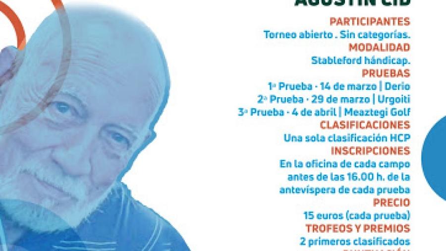 Memorial Agustin Cid