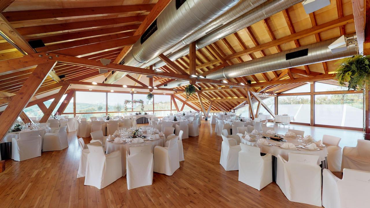 Casa club e instalaciones Campo de golf - Meaztegi Golf.- Bizkaia · Bilbao 0103