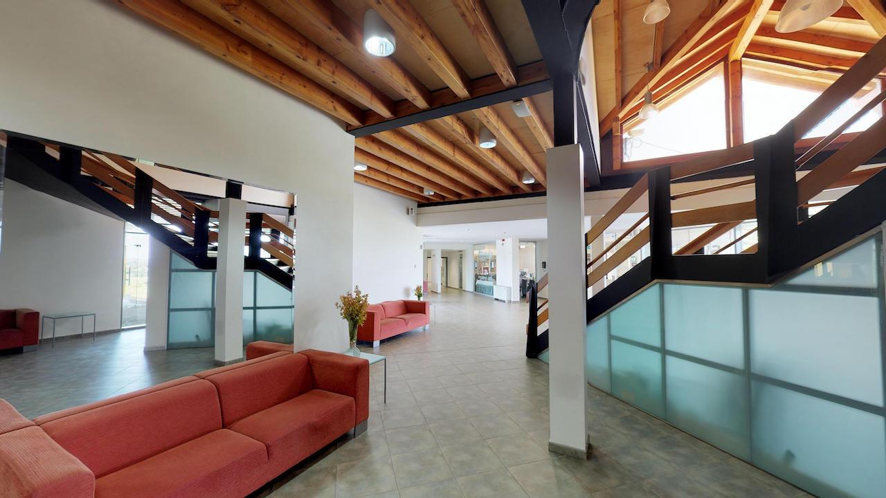 Casa club e instalaciones Campo de golf - Meaztegi Golf.- Bizkaia · Bilbao 0121