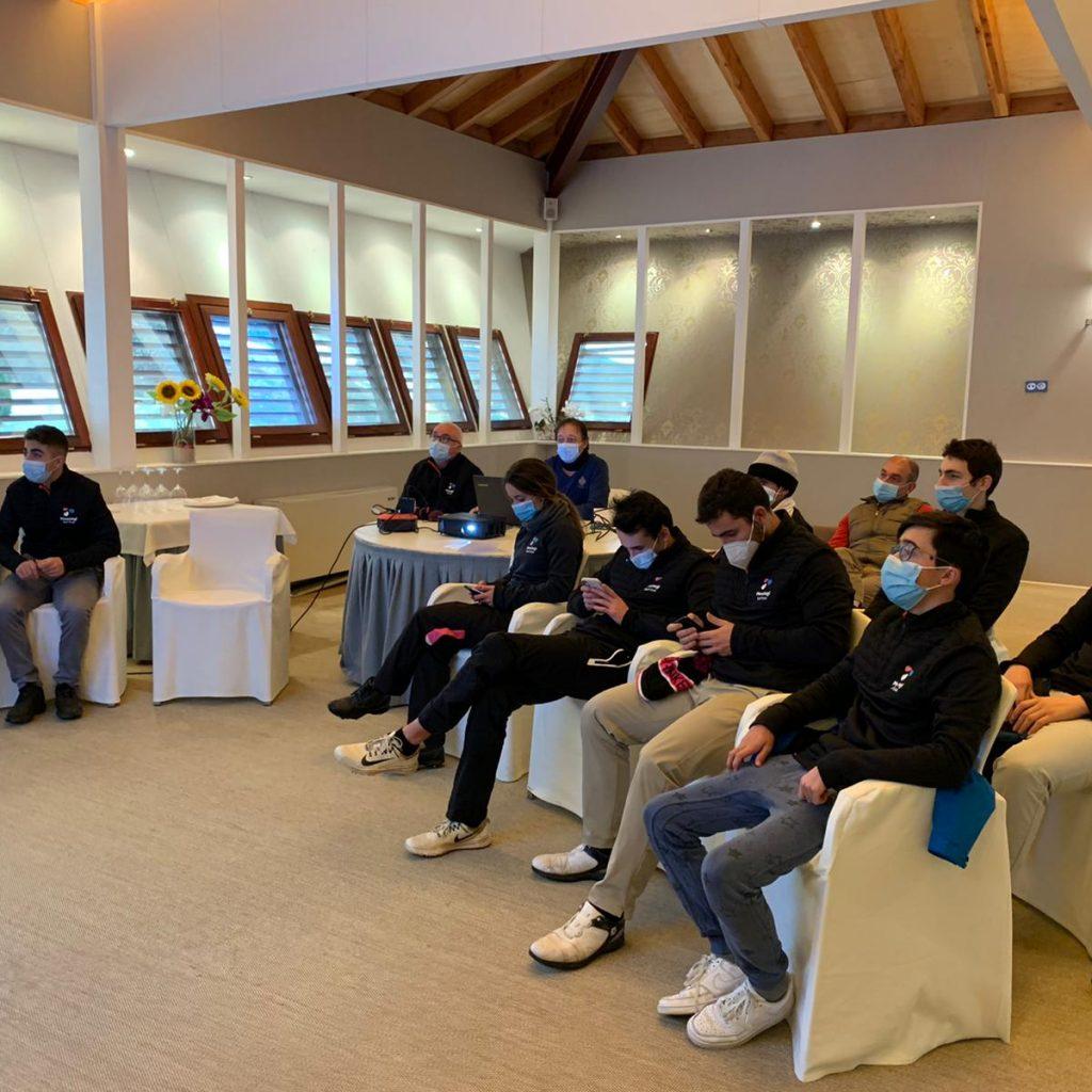 Equipo Top Team Sub-21 de Meaztegi Golf 01